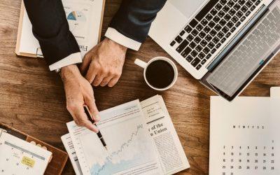 Łatwiejsze zarządzanie dokumentami z inteligentnym systemem