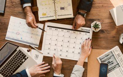 Zarządzanie procesami w małej firmie – 4 błędy, których możesz uniknąć