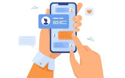 Powiadamianie pracowników fizycznych przez SMS