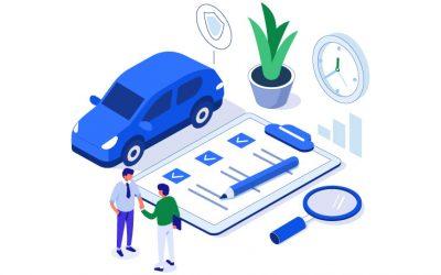 Procedura przygotowania pojazdu do wydania z salonu motoryzacyjnego
