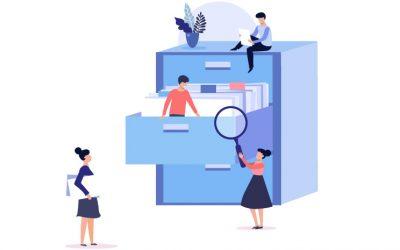 Dlaczego Twoja firma potrzebuje elektronicznego obiegu dokumentów?