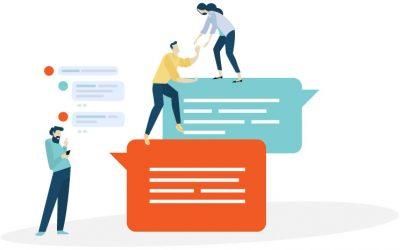 Sprawna komunikacja wewnątrz organizacji – funkcjonalność komentarzy
