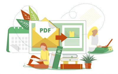 Funkcjonalności: Jak wydzielić pojedyncze strony z dokumentu?